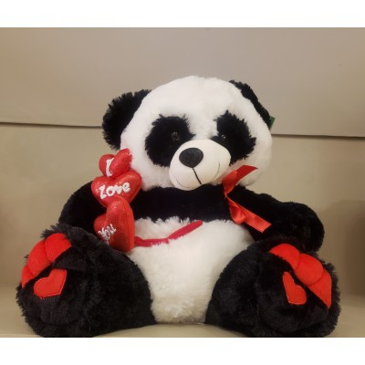 107  Urso Panda