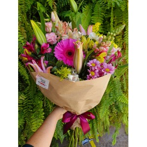 105 Bouquet de Flores do campo