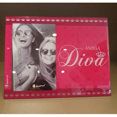 465 Porta retrato Amiga Diva