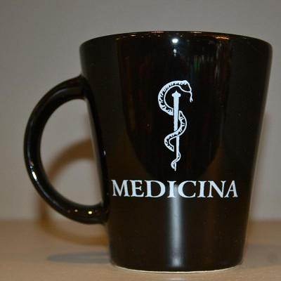 Caneca Profissões - Medicina 528