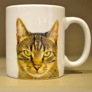 Caneca gato Tigrado 489